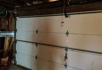 Panel Replacement | Garage Door Repair Herriman, UT