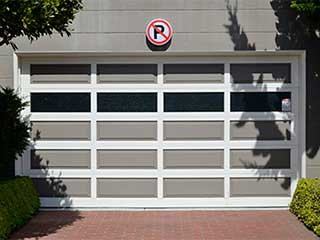 Popular Security Features | Garage Door Repair Herriman, UT
